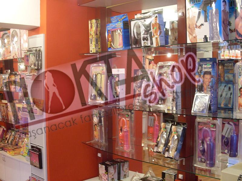 Karşıyaka erotik shop mağazaları