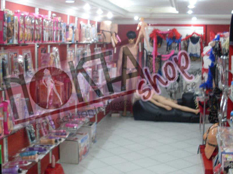 Konak erotik shop mağazaları
