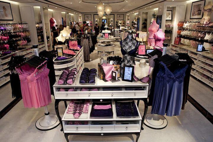 fantazi iç giyim mağazaları